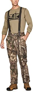 Image of Under Armor Men's Extreme Wool Pants