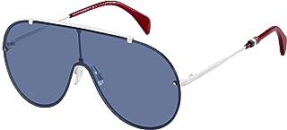 تومي هيلفيغر نظارات شمسية للجنسين، عدسة TH1597/S, اطار أفيتور