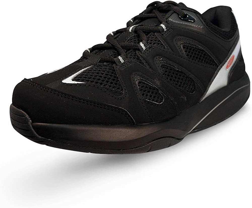 MBT Women's Sport 2 (LE) Athletic Walking Shoe