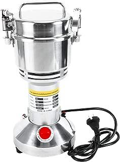 YaeGarden 300g Electric Herb Grain Grinder Cereal Mill Flour Powder Machine