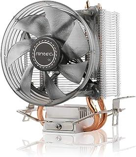 Antec Prizm 120 ARGB 5 + C Ventilador de caja de 120 mm con controlador de ventilador (paquete 5 en 1)