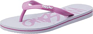 Mossimo Girls' Script Thong Sandals