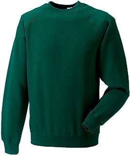 Russell Classic Sweatshirt[7620M]