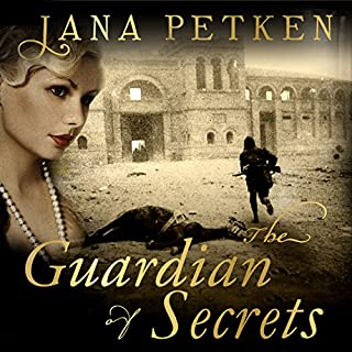 The Guardian of Secrets cover art