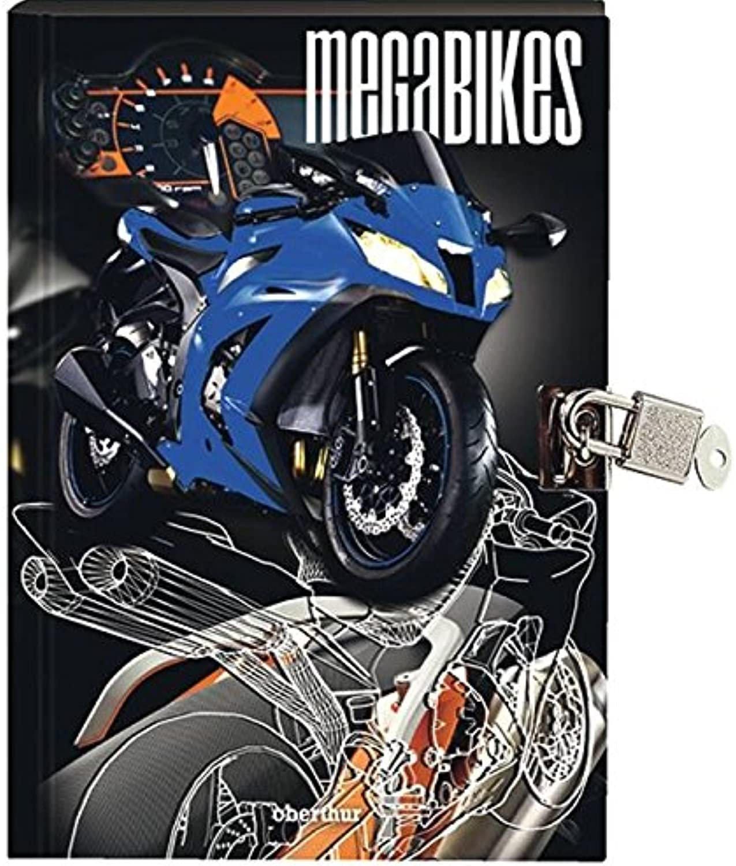 Megabikes Tagebuch B01GQPUUAC | Online Online Online einkaufen  51b9f8