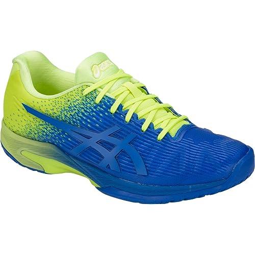 ASICS Solution Speed FF L.E Mens Tennis Shoe