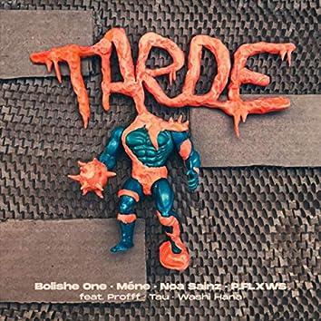 Tarde (feat. Profff, Tau & Washi Hana)