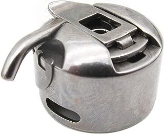 CKPSMS Brand - Bobbin Case #125291 Fit for Singer 15-88, 15-90, 15-91 OR 15-125 Sewing Machine (4PCS)