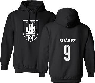 suarez uruguay jersey 2018