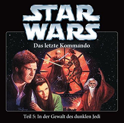 Star Wars - Staffel 3 - Das Letzte Kommando - Teil 5: In Der Gewalt Des Dunklen Jedi
