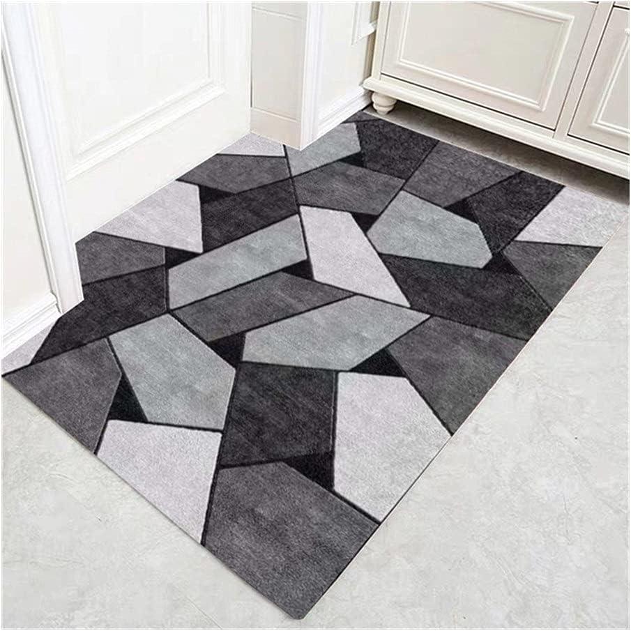 AMYHY Doormat Floor Mat Max 72% OFF Nordic 40% OFF Cheap Sale Home Tailoring Stepping Door