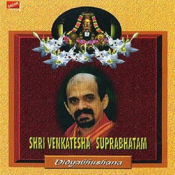 Shri Venkatesha Suprabhatam