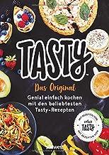 Tasty: Das Original - Genial einfach kochen mit den beliebte