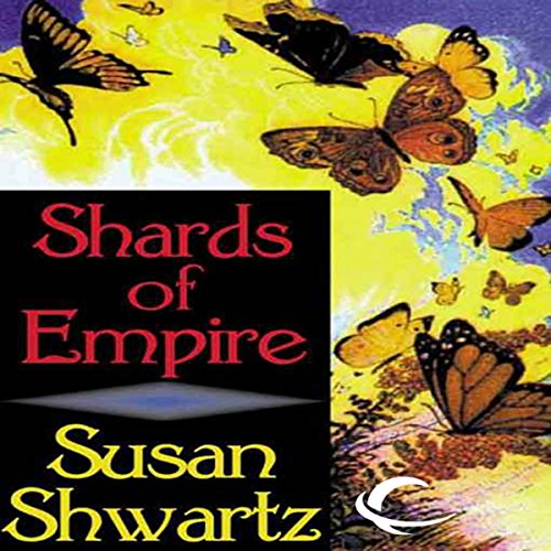 Shards of Empire  By  cover art