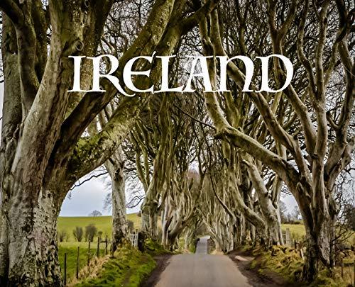 Ireland: Travel Book of Ireland (Wanderlust)