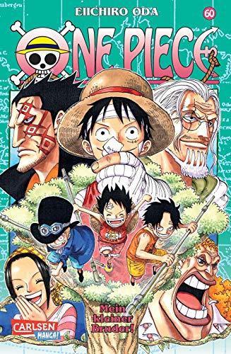 One Piece 60. Mein kleiner Bruder!
