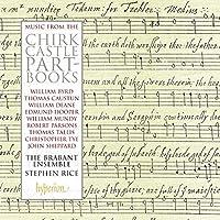 Chirk Castle Part-Books
