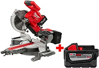 Best milwaukee fuel 10 brushless miter saw Reviews