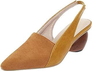 Zanpa Women Chic Summer Shoes