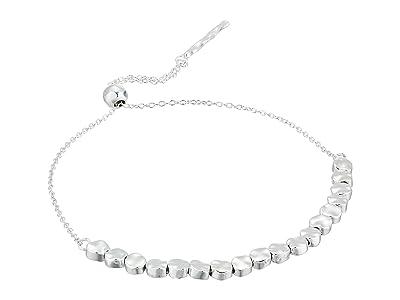 gorjana Chloe Small Bracelet (Silver) Bracelet