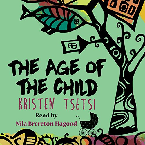 The Age of the Child cover art