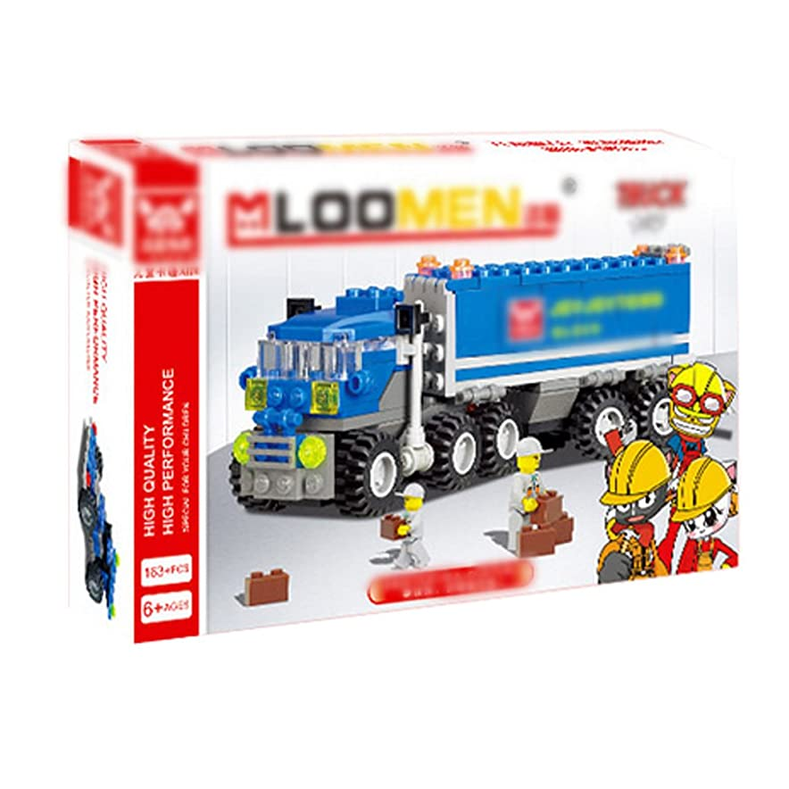 エレメンタルグラフィックトーストMORA おもちゃ 積み木 輸送トラック 組み立てる おもちゃトラック 知育おもちゃ 小粒積み木 8種変形 子供や大人にも 面白い 男の子 おもちゃ 女の子 児童贈り物 誕生日 プレゼント 安全 工具