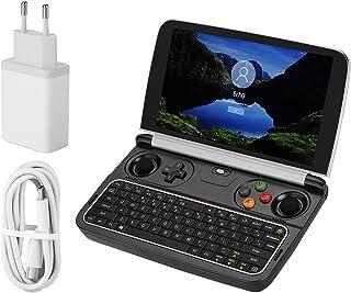 Przenośny Laptop dla Graczy, Tablet z Konsolą do gier WIN2 Przenośny Tablet do gier PC(EU 256GB)