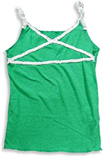 by Gold Rush Outfitters - Little Girls V-Neck Tank Top