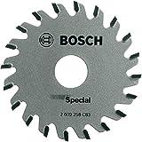 Disco de corte Bosch 20 dientes para sierra circular PKS 16 Multi