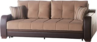 ISTIKBAL Multifunctional Furniture Ultra Collection (Sofa Sleeper) LILYUM VIZON