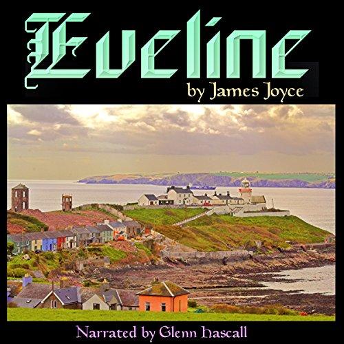 『Eveline』のカバーアート