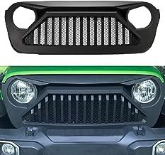 2018 jeep jl mirrors