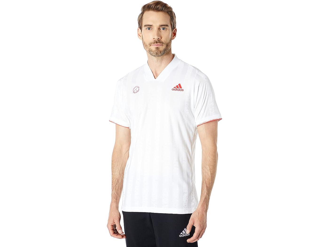 Adidas Tennis Freelift Tee