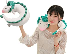 haku spirited away dragon