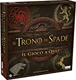 Asmodee 9070 - Il Trono di Spade : Il Gioco a Quiz