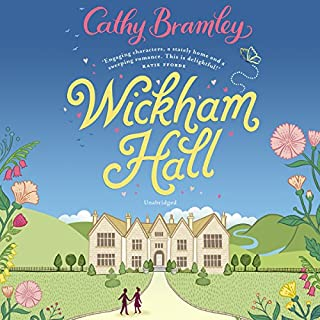 Wickham Hall cover art