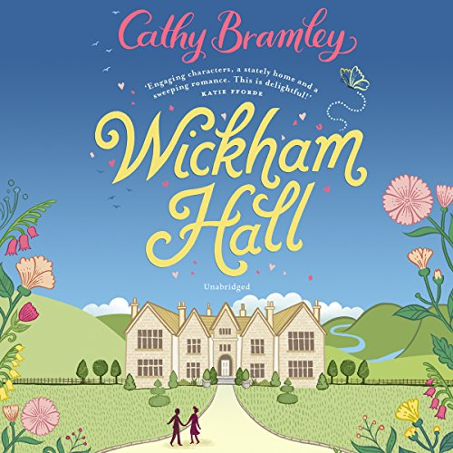 Wickham Hall audiobook cover art