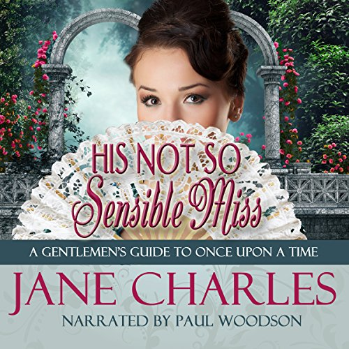 His Not So Sensible Miss audiobook cover art