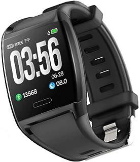 Gymqian el Reloj de Manera Inteligente, Presión Rastreador de Ejercicios de Ritmo Cardíaco Sangre Monitor/Reposo Del Deporte Del Monitor Del Reloj Digital, Android Y el Ios Compatible
