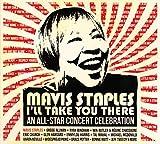 Mavis Staples I'll Take You There: All-Star (2 CD)