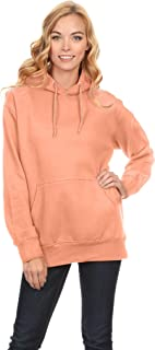 Fleece Pullover Hoodies Oversized Sweater Reg and Plus Size Sweatshirts