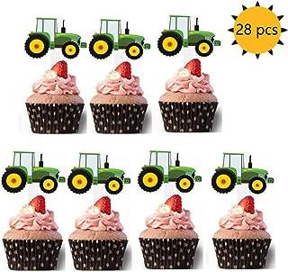 Swell Top 10 Best John Deere Tractor Birthday Cake In 2020 Reviews Funny Birthday Cards Online Amentibdeldamsfinfo