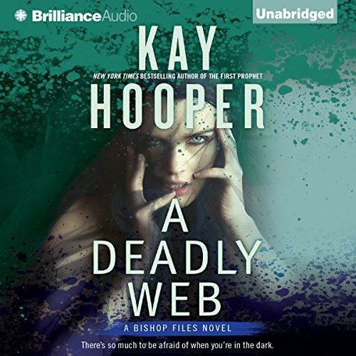 A Deadly Web cover art