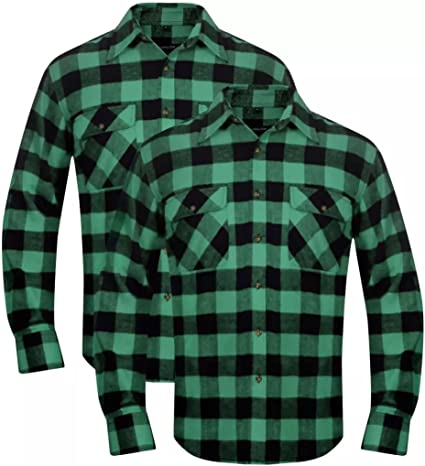 Fijo Night 2tlg. Hombre Camisa Camisa para Hombre, Estilo ...