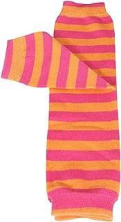 Baby Stripes and Chevron Leg Warmers