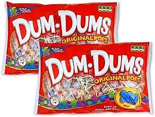 Dum Dums - 300 count bag 2s