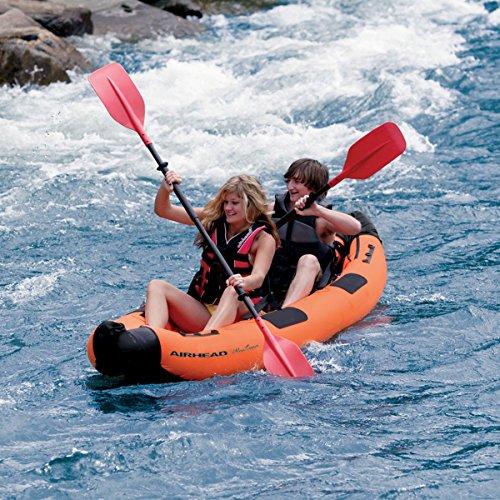 AIRHEAD AHTK-2 Montana Performance 2 Person Kayak