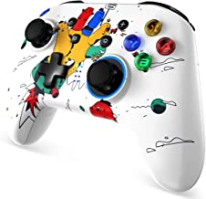 EasySMX Wireless Controller for Nintendo Switch,Remote Pro Controller Gamepad Joystick for Nintendo Switch Console, Suppor...