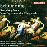 Symphony 4 / Vom Pagen & Der Konigstochter by VARIOUS ARTISTS