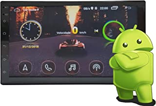 Central Multimídia Android 8.1 Lançamento Roadstar Rs-804br